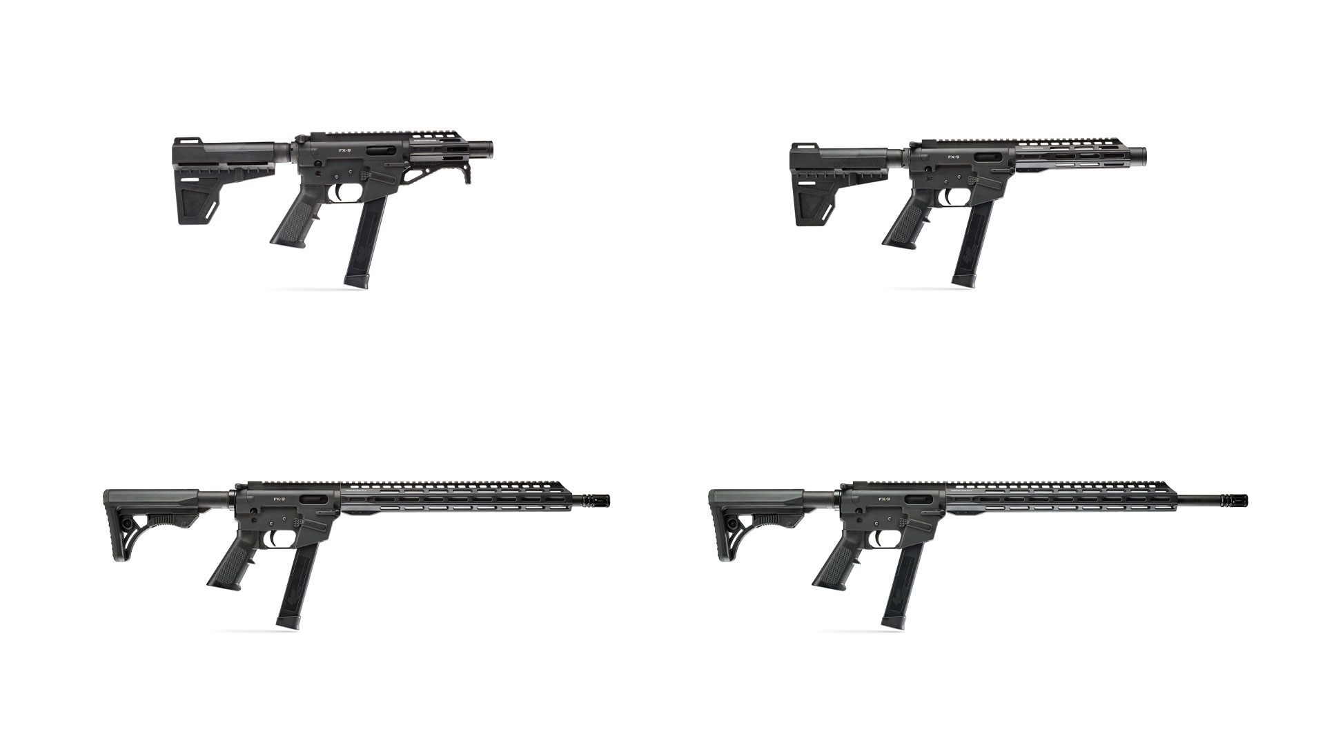 Freedom Ordnance FX-9 Product Group